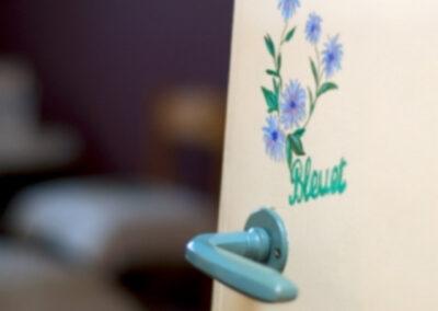 Chambre d'hôte Bleuet à Couvin