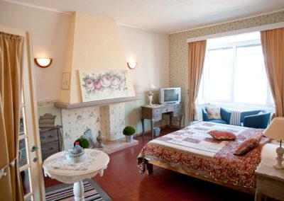 Chambre d'hôte Capucine à Couvin