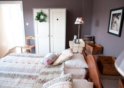 Chambre d'hôte Coquelicot à Couvin
