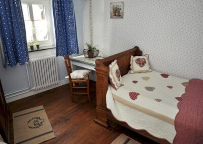 Chambre d'hôte Violette à Couvin